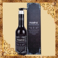 Шампунь Pampas Natural Scalp Shampoo, 550 мл