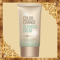 Color Change Blemish Balm Welcos CC Крем SPF 25 PA++