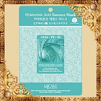 Тканевая маска Hyaluronic Acid Essence Mask гиалуроновая кислота