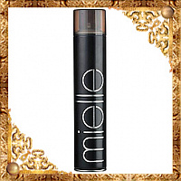 Лак для волос Mielle Professional Black Iron Spray