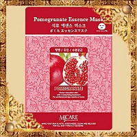 Тканевая маска гранат Pomegranate Essence Mask