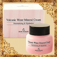 Увлажняющий крем Volcanic Water Mineral Cream The Skin House