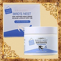 Крем для лица Skin Another Birds Nest Aqua Cream FarmStay