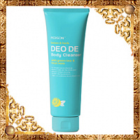 Гель для душа ЛИМОН и МЯТА Pedison DEO DE Body Cleanser, 100 мл