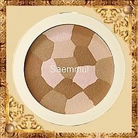 Бронзатор Saemmul Luminous Multi-shading The Saem