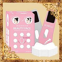 Пластыри для подтяжки лица Beauty Angel