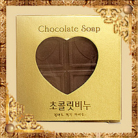 Мыло с шоколадом Dongbang Chocolate Soap