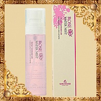 Мист для лица с экстрактом розы Rose Water Mist The Skin House