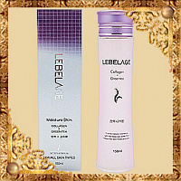 Увлажняющий тонер Lebelage Collagen + Green Tea Moisture Skin