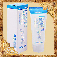 Крем для рук против морщин Lebelage Wrinkle Care Magic Hand Cream