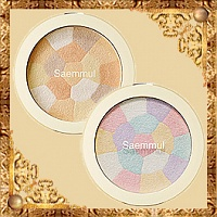 Хайлайтер Saemmul Luminous Multi Highlighter минеральный