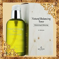 Балансирующий тоник Natural Balancing Toner The Skin House