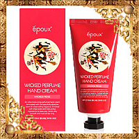 Крем для рук c экстрактом розы Epoux Wicked Rose Perfume Hand Cream