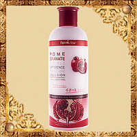 Эмульсия с экстрактом граната Visible Difference Fresh Emulsion Pomegranate