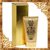 ВВ крем Urban Dollkiss Agamemnon 24K Gold BB Cream SPF 50+ PA+++