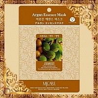Тканевая маска Argan Essence Mask аргана